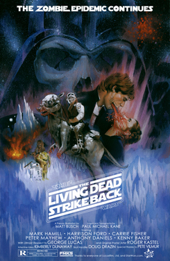 Living Dead Strike Back