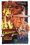 Indiana Bones and the Dead who Consume