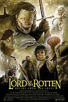 LORD OF THE ROTTEN: Return from the Crypt