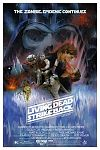 LIVING DEAD STRIKES BACK Full-Size MOVIE POSTER!