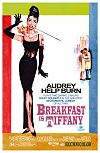 Breakfast is Tiffany Full-Size Movie Poster!